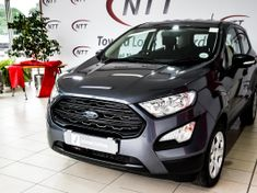 2019 Ford EcoSport 1.5TDCi Ambiente Limpopo
