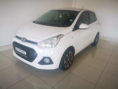 2016 Hyundai Grand i10 1.25 Motion Gauteng