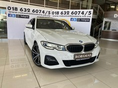 2019 BMW 3 Series 330i M Sport Launch Edition Auto (G20) North West Province