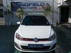 2014 Volkswagen Golf VII GTi 2.0 TSI DSG Western Cape Cape Town_1