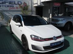 2014 Volkswagen Golf VII GTi 2.0 TSI DSG Western Cape Cape Town_2