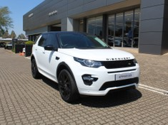 2019 Land Rover Discovery Sport Sport 2.0 HSE Dynamic Kit Kwazulu Natal
