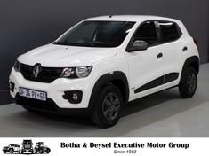 2019 Renault Kwid 1.0 Dynamique 5-Door AMT Gauteng