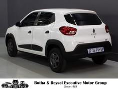 2019 Renault Kwid 1.0 Dynamique 5-Door AMT Gauteng Vereeniging_2