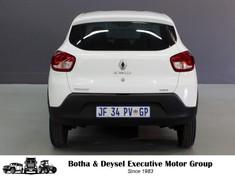 2019 Renault Kwid 1.0 Dynamique 5-Door AMT Gauteng Vereeniging_4