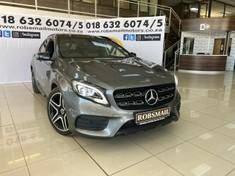 2017 Mercedes-Benz GLA-Class 200 Auto North West Province