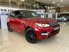 2014 Land Rover Range Rover Sport 4.4 SDV8 HSE Dynamic North West Province