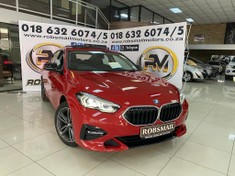 2020 BMW 2 Series 218i Gran Coupe Sportline Auto (F44) North West Province