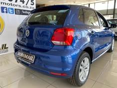 2020 Volkswagen Polo Vivo 1.4 Trendline 5-Door North West Province Lichtenburg_4