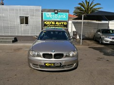 2010 BMW 1 Series 125i Coupe  Western Cape Athlone_1