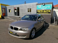 2010 BMW 1 Series 125i Coupe  Western Cape Athlone_2
