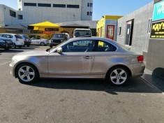 2010 BMW 1 Series 125i Coupe  Western Cape Athlone_3