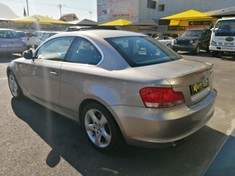 2010 BMW 1 Series 125i Coupe  Western Cape Athlone_4