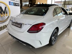 2019 Mercedes-Benz C-Class C 180k Sport At  North West Province Lichtenburg_3