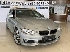 2014 BMW 4 Series 420D Coupe M Sport Auto North West Province