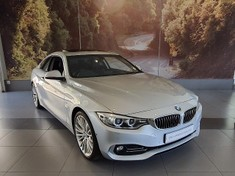 2017 BMW 4 Series 430i Coupe Luxury Line Auto Gauteng