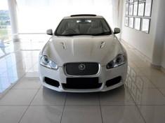 2010 Jaguar XFR 5.0 V8 Sc  Gauteng Centurion_3