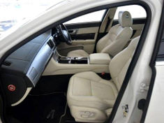 2010 Jaguar XFR 5.0 V8 Sc  Gauteng Centurion_4