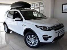 2019 Land Rover Discovery Sport Sport 2.0D HSE (177KW) Gauteng
