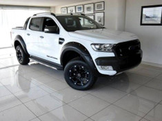2017 Ford Ranger 3.2TDCi 3.2 WILDTRAK 4X4 Auto Double Cab Bakkie Gauteng Centurion_1