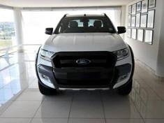 2017 Ford Ranger 3.2TDCi 3.2 WILDTRAK 4X4 Auto Double Cab Bakkie Gauteng Centurion_2