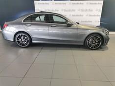 2019 Mercedes-Benz C-Class AMG Body Styling Gauteng Roodepoort_3