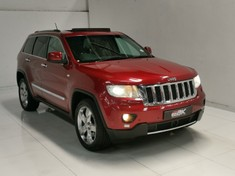 2012 Jeep Grand Cherokee 5.7 V8 O/land  Gauteng