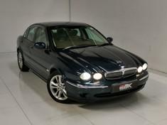 2006 Jaguar X-Type 2.2d Se  Gauteng Johannesburg_0