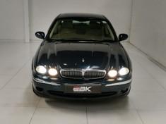 2006 Jaguar X-Type 2.2d Se  Gauteng Johannesburg_1
