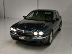 2006 Jaguar X-Type 2.2d Se  Gauteng Johannesburg_2