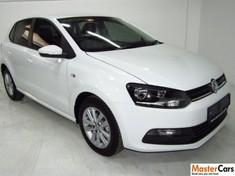 2020 Volkswagen Polo Vivo 1.6 Comfortline TIP 5-Door Gauteng Sandton_0