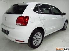 2020 Volkswagen Polo Vivo 1.6 Comfortline TIP 5-Door Gauteng Sandton_2