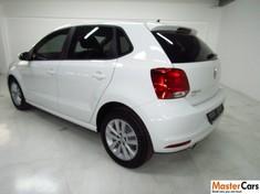 2020 Volkswagen Polo Vivo 1.6 Comfortline TIP 5-Door Gauteng Sandton_3