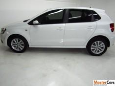 2020 Volkswagen Polo Vivo 1.6 Comfortline TIP 5-Door Gauteng Sandton_4