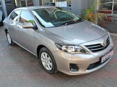 2015 Toyota Corolla Quest 1.6 Plus Gauteng