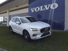2020 Volvo XC60 D4 Inscription Geartronic AWD Mpumalanga Nelspruit_0