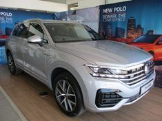 2021 Volkswagen Touareg 3.0 TDI V6 Luxury North West Province