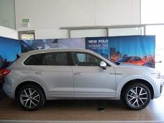 2021 Volkswagen Touareg 3.0 TDI V6 Luxury North West Province Rustenburg_1
