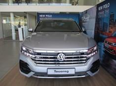 2021 Volkswagen Touareg 3.0 TDI V6 Luxury North West Province Rustenburg_2