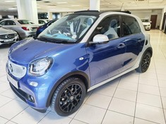 2016 Smart Forfour Proxy Western Cape