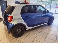 2016 Smart Forfour Proxy Western Cape Cape Town_4