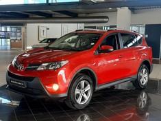 2015 Toyota Rav 4 2.0 GX Auto Western Cape