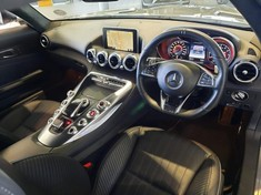 2018 Mercedes-Benz AMG GT 4.0 V8 Coupe Western Cape Cape Town_2