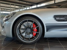 2018 Mercedes-Benz AMG GT 4.0 V8 Coupe Western Cape Cape Town_3