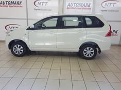 2020 Toyota Avanza 1.5 SX Limpopo Groblersdal_1