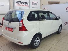 2020 Toyota Avanza 1.5 SX Limpopo Groblersdal_3