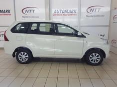 2020 Toyota Avanza 1.5 SX Limpopo Groblersdal_4