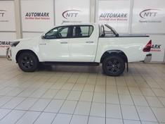 2020 Toyota Hilux 2.8 GD-6 RB Raider Auto Double Cab Bakkie Limpopo Groblersdal_1