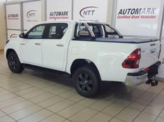 2020 Toyota Hilux 2.8 GD-6 RB Raider Auto Double Cab Bakkie Limpopo Groblersdal_2