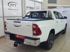 2020 Toyota Hilux 2.8 GD-6 RB Raider Auto Double Cab Bakkie Limpopo Groblersdal_3